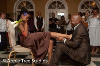 Apple Tree Studios Garter15