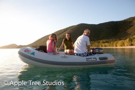Apple Tree Studios Sail Mag16