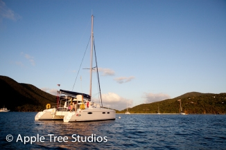 Apple Tree Studios Sail Mag17
