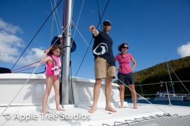 Apple Tree Studios Sail Mag25
