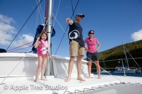Apple Tree Studios Sail Mag26