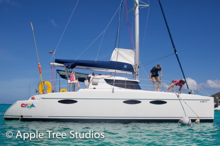 Apple Tree Studios Sail Mag30