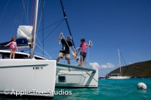 Apple Tree Studios Sail Mag31