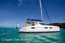Apple Tree Studios Sail Mag33
