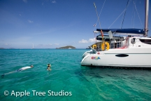 Apple Tree Studios Sail Mag35
