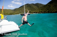 Apple Tree Studios Sail Mag55