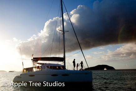Apple Tree Studios Sail Mag60