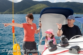 Apple Tree Studios Sail Mag62