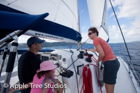 Apple Tree Studios Sail Mag63