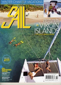 Apple Tree Studios Sail Mag65