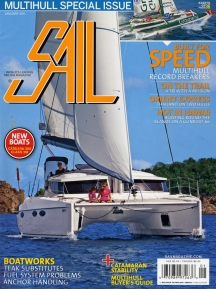 Apple Tree Studios Sail Mag66