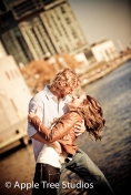 Baltimore Harbor Engagement Pics06