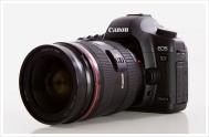 Canon 24-70L 2.8 lens
