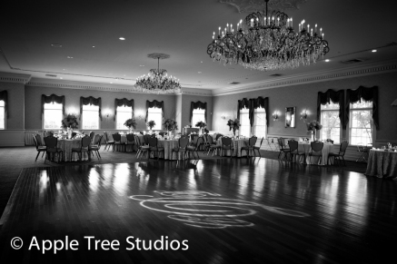 Country Club Wedding-43