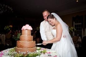 Country Club Wedding-57