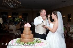 Country Club Wedding-58