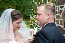 Country Club Wedding-7