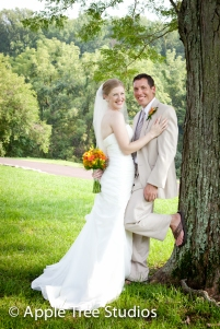 John James Audubon Wedding15