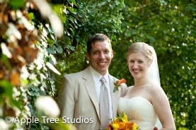 John James Audubon Wedding17