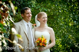 John James Audubon Wedding18