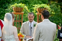 John James Audubon Wedding31
