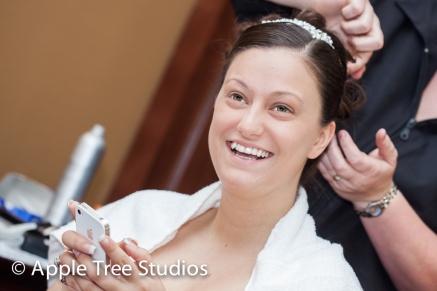 Bridal makeup Photography-1