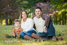 Munster Fall Family Photographer-14