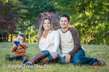 Munster Fall Family Photographer-17