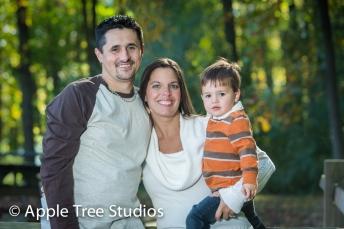 Munster Fall Family Photographer-5