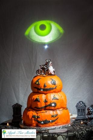 Halloween Wedding-17