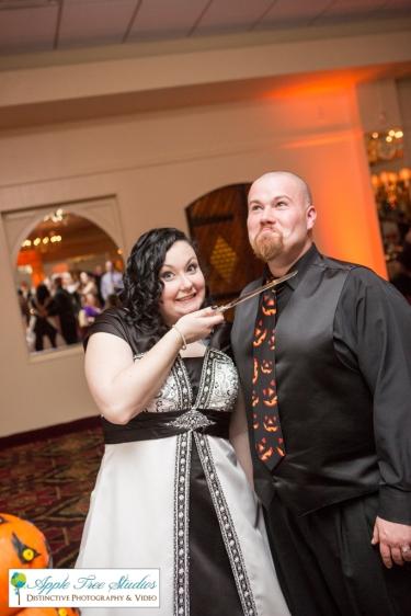 Halloween Wedding-26