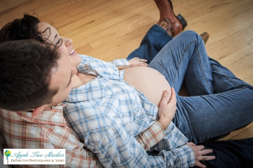 Munster IN Maternity Photographer-14