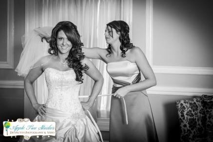 Candid Wedding Photographer Chicago-1