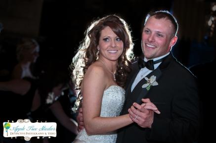 Candid Wedding Photographer Chicago-12