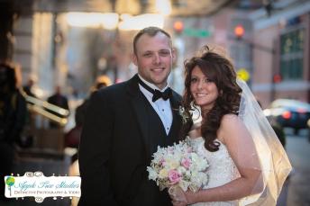Candid Wedding Photographer Chicago-7