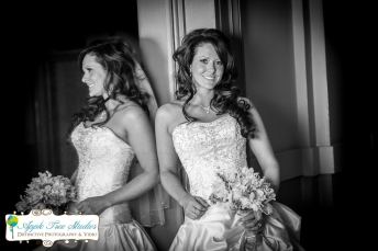 Candid Wedding Photographer Chicago-8