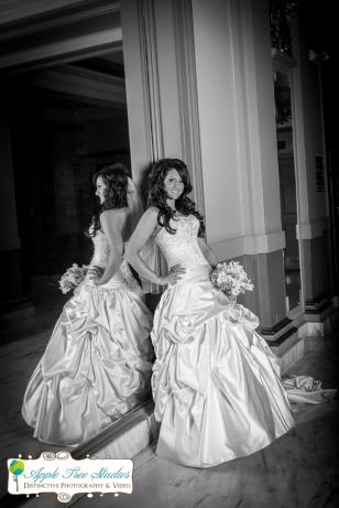 Candid Wedding Photographer Chicago-9