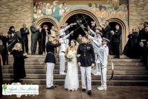 Chicago History Museum Wedding-10