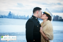 Chicago History Museum Wedding-13