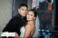Chicago History Museum Wedding-17