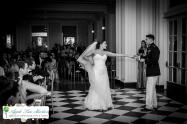 Chicago History Museum Wedding-19