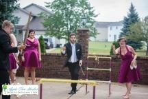 Croatian Centre Merrillville IN Wedding-14