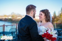 Onion Pub Brewery Lake barrington IL Wedding 012