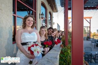 Onion Pub Brewery Lake barrington IL Wedding 027