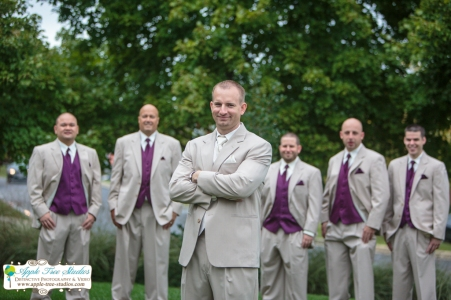 Schererville IN Wedding Photographer-7