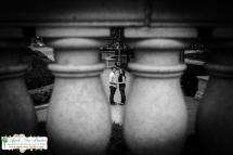 Millenium Park Chicago Engagement Photos-7