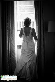 Warwick Allerton Hotel Wedding Chicago-1