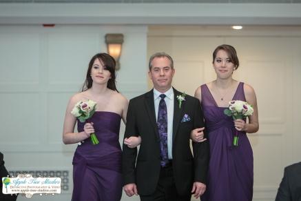 Warwick Allerton Hotel Wedding Chicago-16