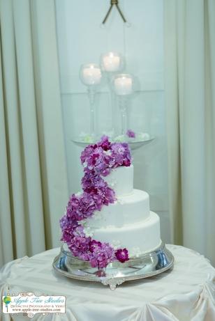 Warwick Allerton Hotel Wedding Chicago-24