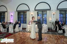 Warwick Allerton Hotel Wedding Chicago-32